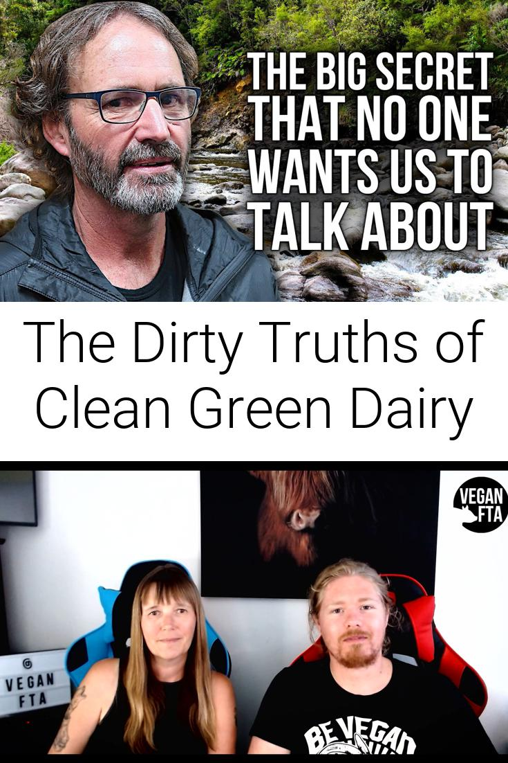The Dirty Truths of Clean Green Dairy