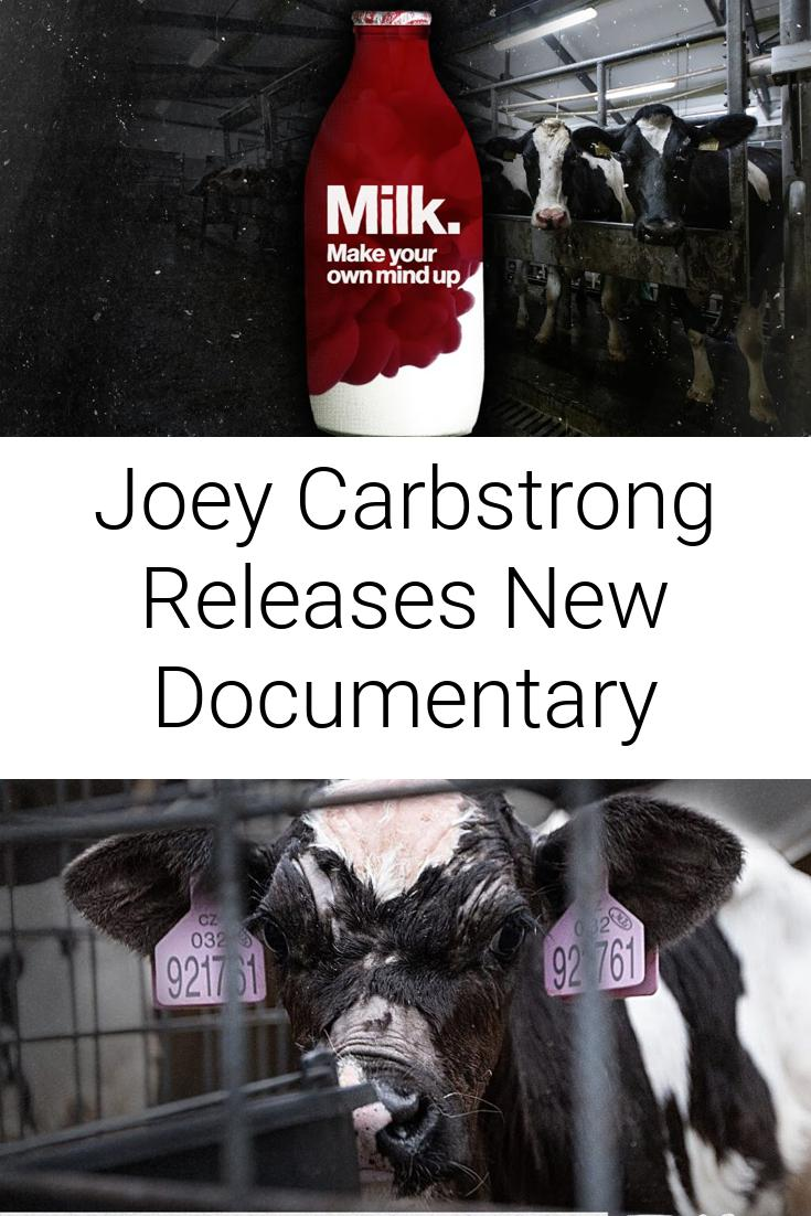 Joey Carbstrong Releases New Documentary